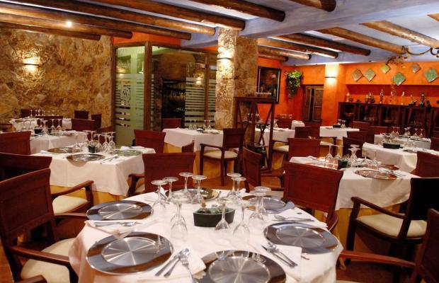 фотографии отеля Sierra de Cazorla изображение №11