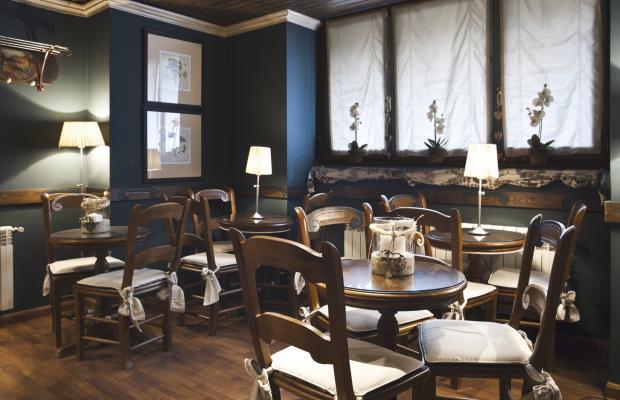 фотографии отеля El Ciervo изображение №11