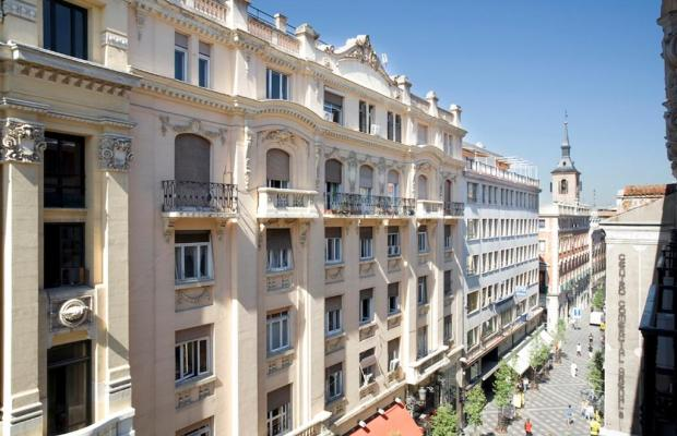 фото отеля Petit Palace Puerta del Sol изображение №41