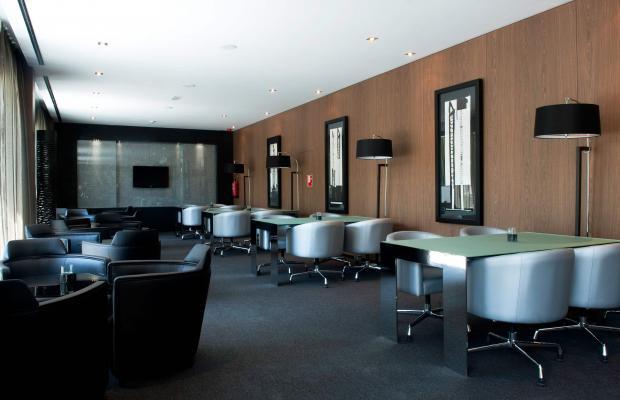 фотографии AC Hotel Atocha изображение №16