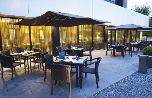 фотографии отеля AC Hotel Atocha изображение №11