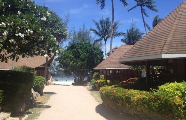 фотографии Koh Tao Coral Grand Resort изображение №12