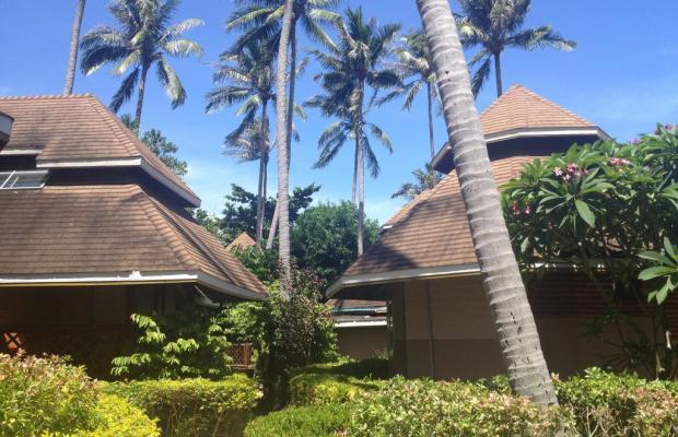фотографии отеля Koh Tao Coral Grand Resort изображение №3