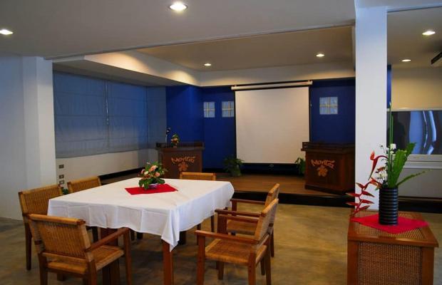 фото отеля Koh Tao Montra Resort изображение №25