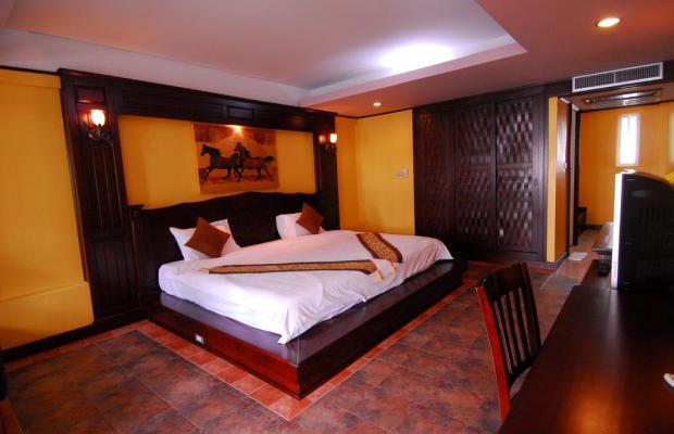фото отеля Koh Tao Montra Resort изображение №21