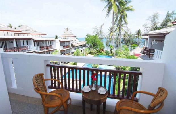 фотографии отеля Koh Tao Montra Resort изображение №19