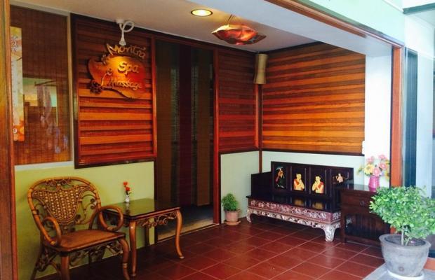 фото Koh Tao Montra Resort изображение №6