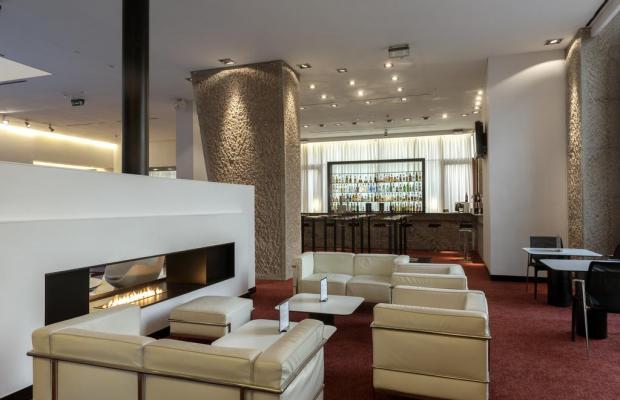 фото отеля Hilton Madrid Airport изображение №9