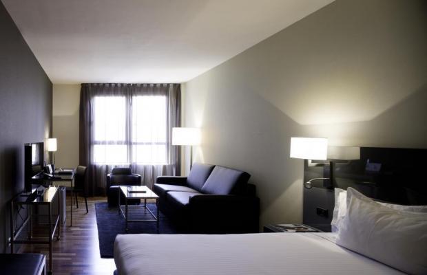 фотографии отеля AC Hotel Avenida de America изображение №43