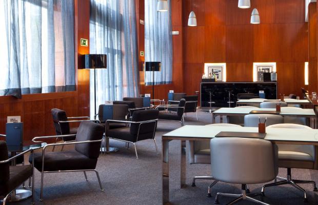 фото AC Hotel Avenida de America изображение №22