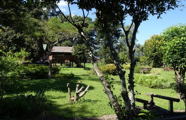 фото отеля Muang Pai Resort изображение №13