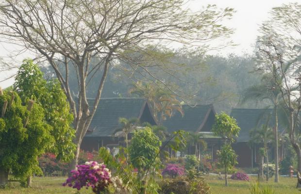 фотографии отеля Muang Pai Resort изображение №7