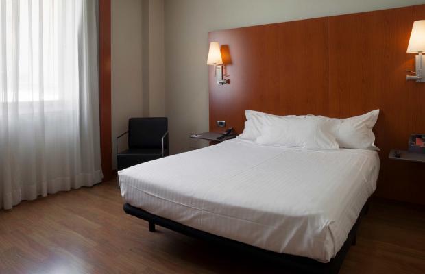 фотографии отеля AC Hotel Los Vascos изображение №23