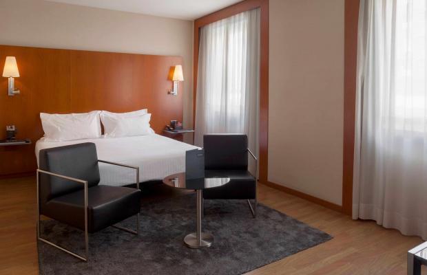 фотографии отеля AC Hotel Los Vascos изображение №19