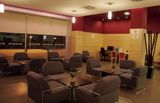 фотографии Holiday Inn Express Madrid-Getafe изображение №4
