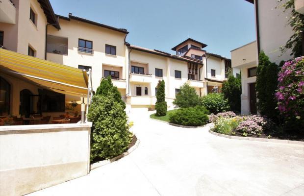 фото отеля Asti Arthotel (Асти Артхотел) изображение №13