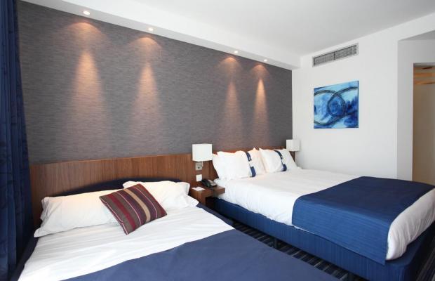 фотографии отеля Holiday Inn Express Madrid-Leganes изображение №27