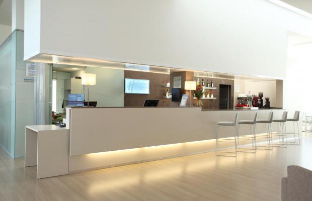 фото Holiday Inn Express Madrid-Leganes изображение №18