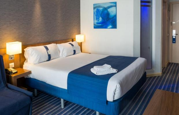 фотографии Holiday Inn Express Madrid-Leganes изображение №8