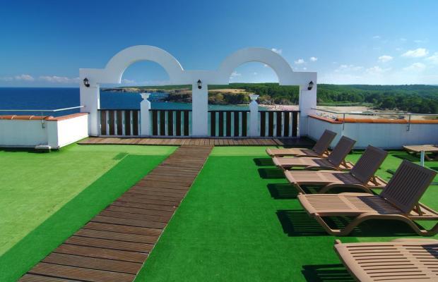 фотографии отеля Bella Vista Beach Club (Бела Виста Бич Клуб Резорт) изображение №31