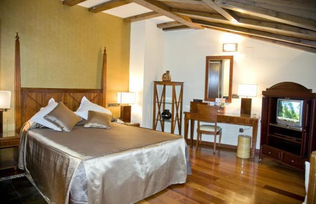 фото отеля Spa Sierra de Cazorla изображение №29
