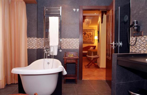 фото отеля Spa Sierra de Cazorla изображение №25