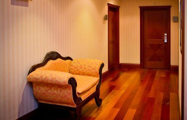 фото отеля Lusso Infantas изображение №5