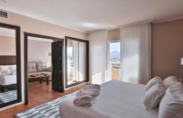 фото отеля HO Ciudad de Jaen Hotel (ex. Triunfo Jaen) изображение №21