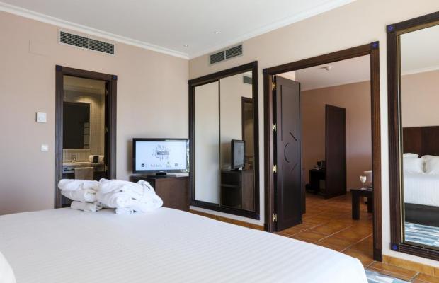 фотографии отеля HO Ciudad de Jaen Hotel (ex. Triunfo Jaen) изображение №15