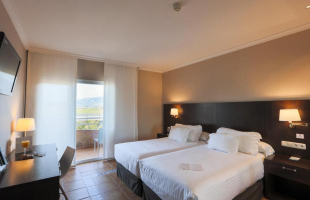 фото HO Ciudad de Jaen Hotel (ex. Triunfo Jaen) изображение №14
