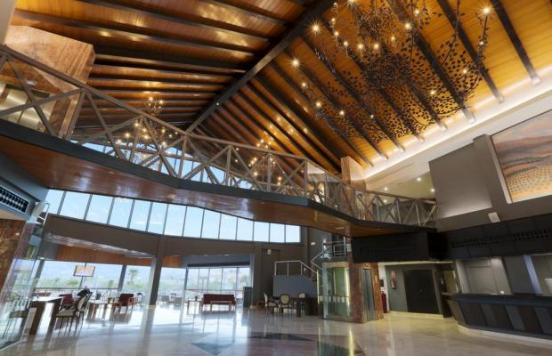 фото HO Ciudad de Jaen Hotel (ex. Triunfo Jaen) изображение №2