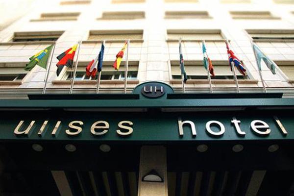 фото отеля Ulises изображение №1