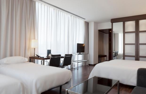 фотографии AC Hotel La Finca изображение №12