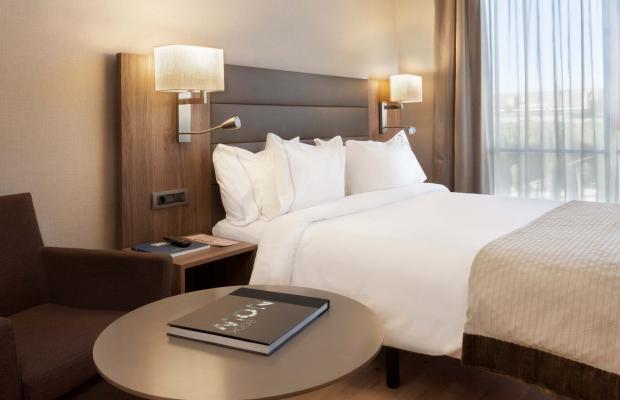 фотографии отеля AC Hotel La Finca изображение №7