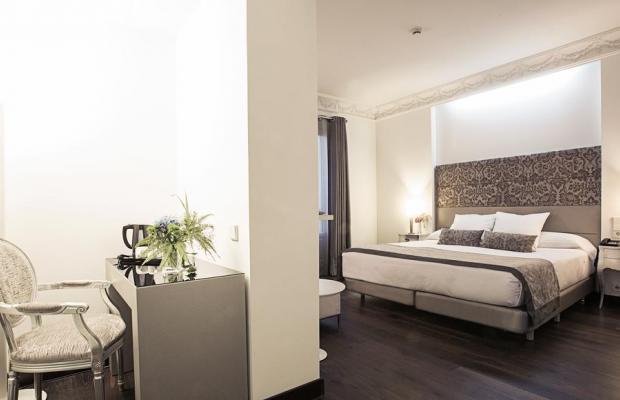 фото отеля Hospes Puerta Alcala (ex. Hospes Madrid) изображение №29