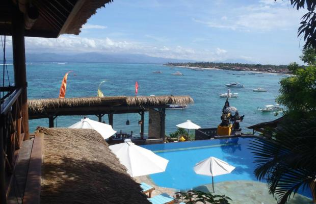 фотографии отеля Coconut Beach Resort изображение №3
