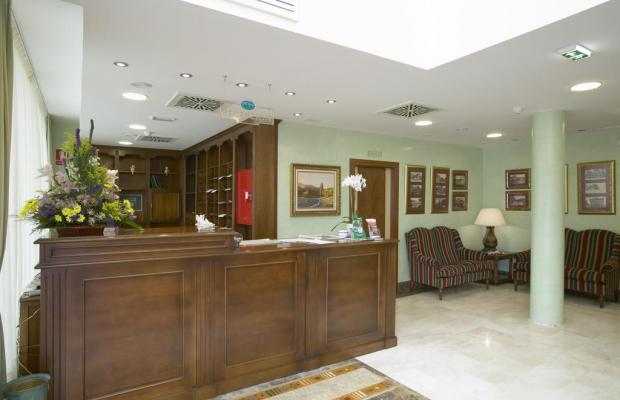 фотографии Villa de Gijon изображение №20