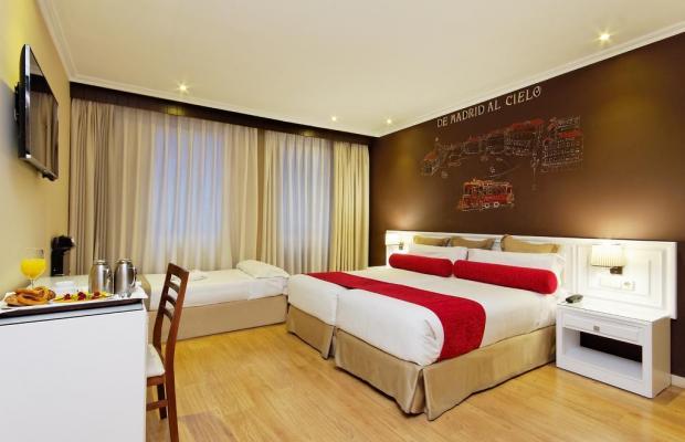 фотографии отеля Best Western Hotel Mayorazgo (ex. Mayorazgo) изображение №27