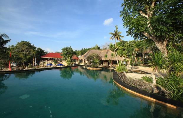 фото отеля Sadeg Lembongan (ex. Nusa Lembongan) изображение №9