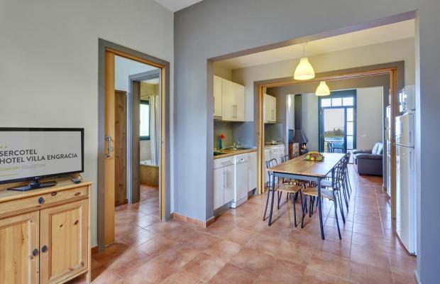 фотографии отеля Villa Engracia изображение №23