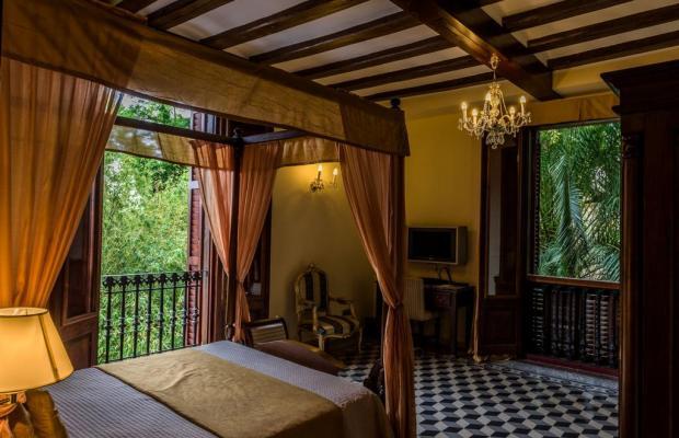 фотографии Villa Retiro изображение №4