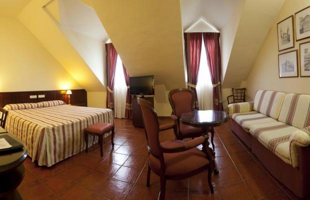 фото отеля Hotel Florida (ex. Best Western Florida) изображение №25