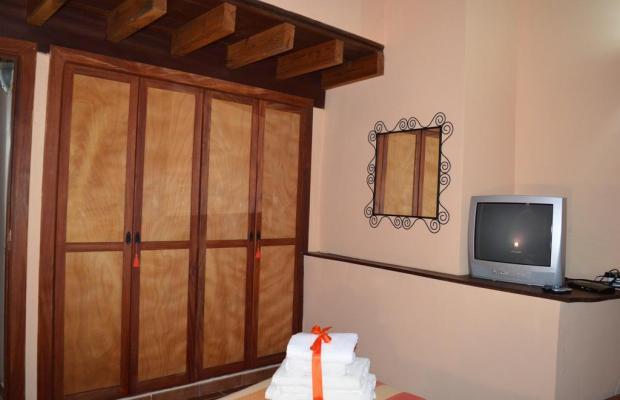 фото отеля Casas Rurales La Pestilla изображение №9