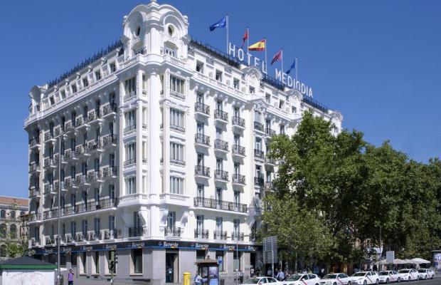 фото отеля Mediodia изображение №1