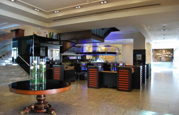фотографии отеля Melia Barajas изображение №11