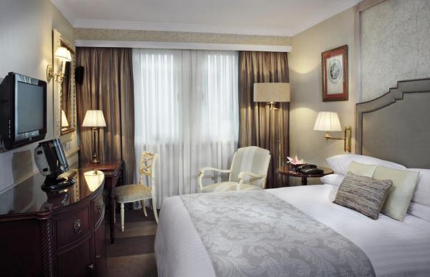 фотографии отеля Melia Castilla изображение №27