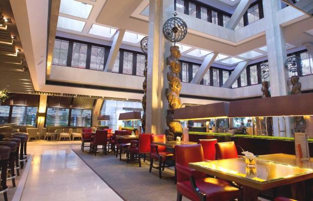 фото отеля Melia Castilla изображение №13