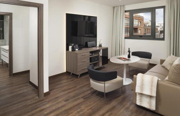 фото отеля Melia Madrid Serrano (ex. Melia Galgos) изображение №13