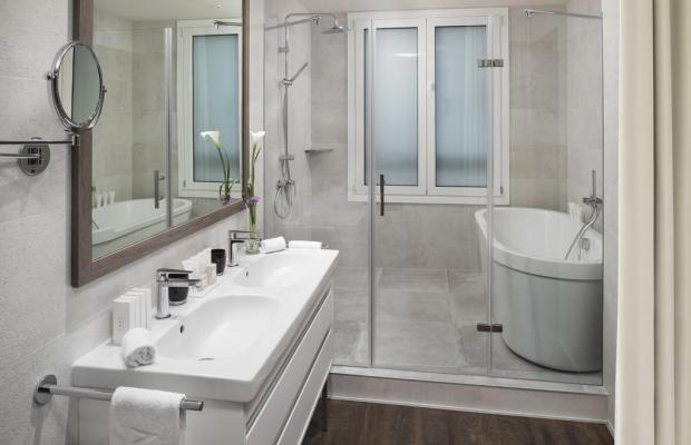 фотографии отеля Melia Madrid Serrano (ex. Melia Galgos) изображение №3