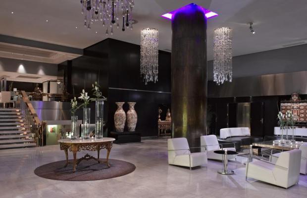 фото отеля Melia Madrid Princesa изображение №29
